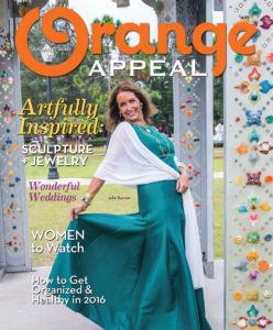 Orange Appeal Magazine January February