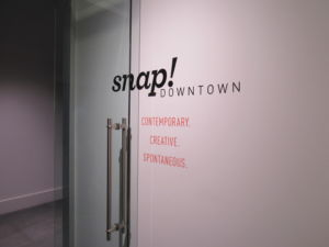 SNAP! Downtown