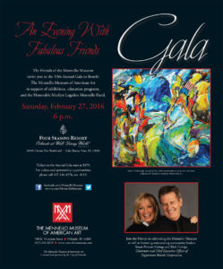 The Mennello Museum of Art Gala