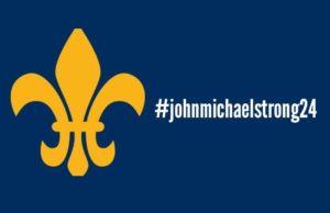 John Michael strong