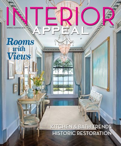 interior appeal summer 2016