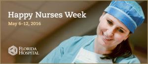 happy nurses week may 2016