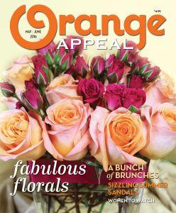 orange appeal may june 2016