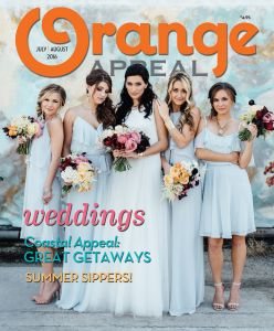 orange appeal cover july august 2016