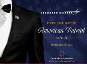American Patriot Gala