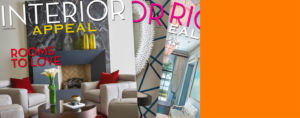 interior appeal magazine header
