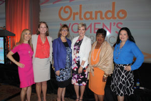 orlando womens conference