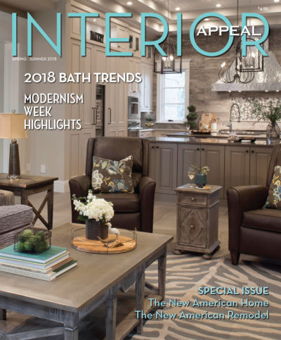 Magazines | Interior Appeal